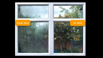 window repairs in Cornwall